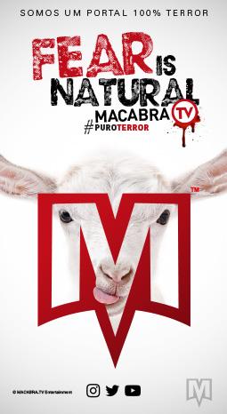 Macabra.TV — Blog