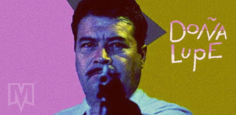 Doña Lupe, primeiro curta de Guilermo Del Toro