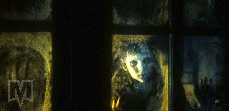 A Espinha do Diabo, de Guillermo del Toro