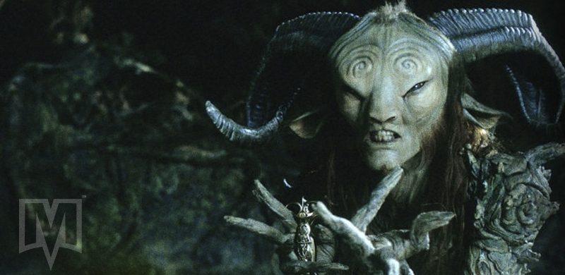 O Labirinto do Fauno, de Guillermo del Toro