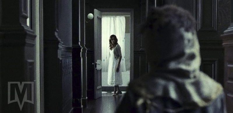 O Orfanato, produzido por Guillermo del Toro