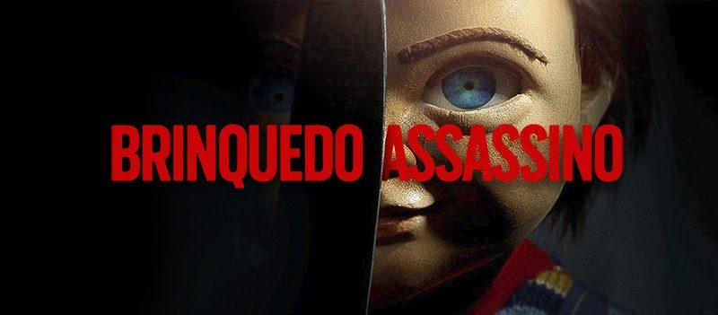 Brinquedo Assassino, filme de terror de 2019