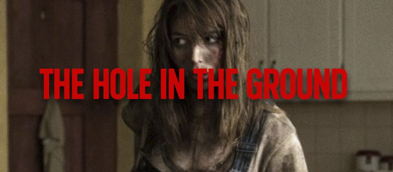 The Hole in the Ground, filme de terror de 2019
