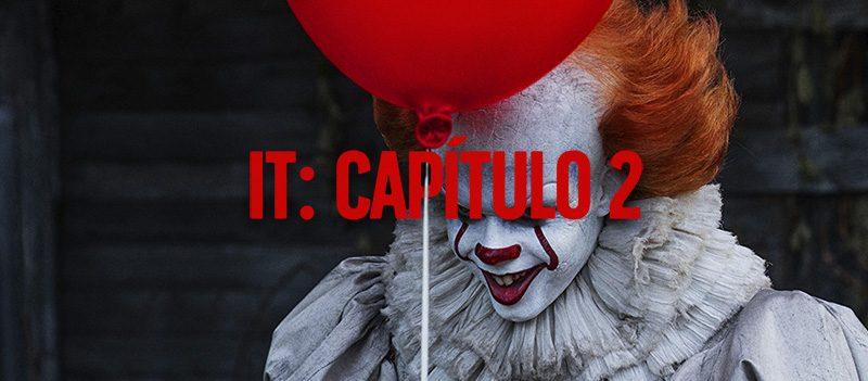 It A Coisa 2, filme de terror de 2019