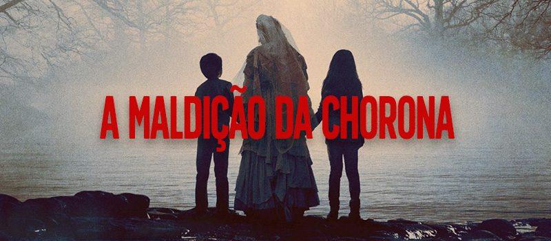 A Maldição da Chorona, filme de terror de 2019