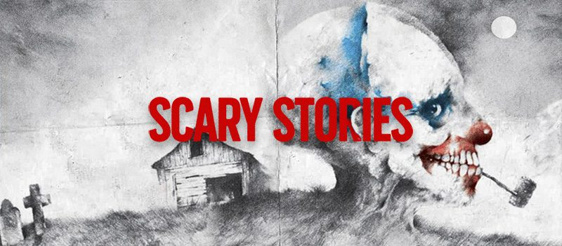 Scary Stories to Tell in the Dark, filme de terror de 2019