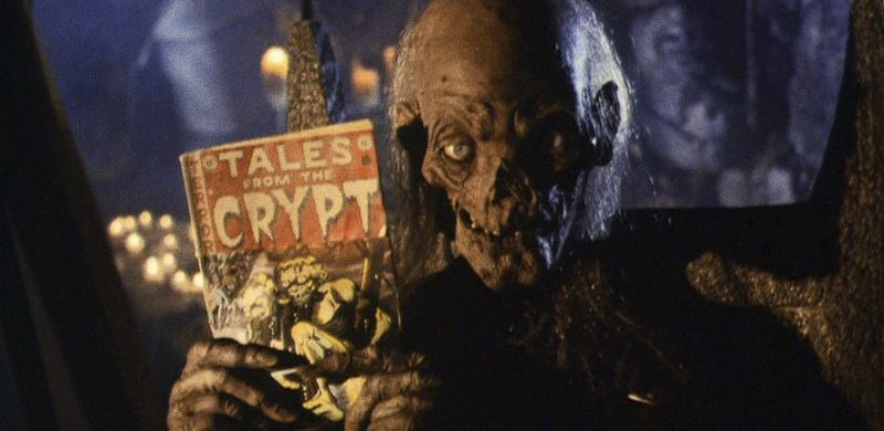 Contos da Cripta (Tales from the Crypt, 1989-1996)