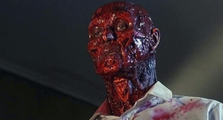 Hellraiser, filme de terror de body horror