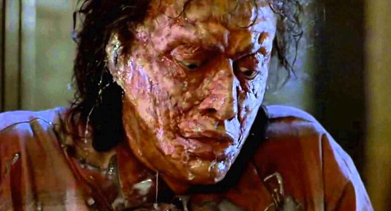 A Mosca, filme de terror de body horror