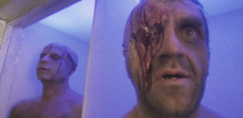 Germano Natali, maquiador de filmes de terror