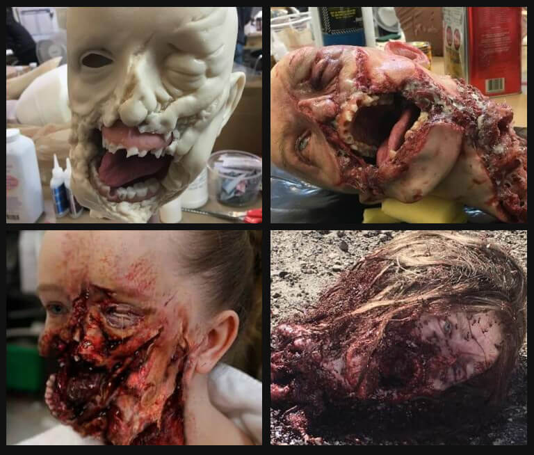 Imagens de Hereditário, filme de terror de Ari Aster