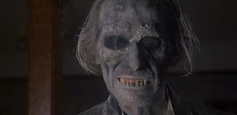 Contos do Além (Tales from the Crypt, 1972)