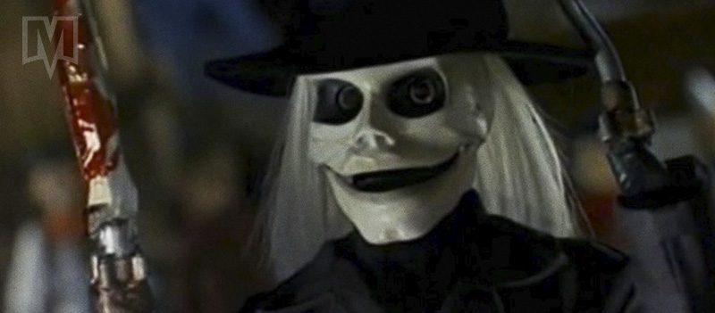 Top 10 brinquedos macabros de filmes de terror