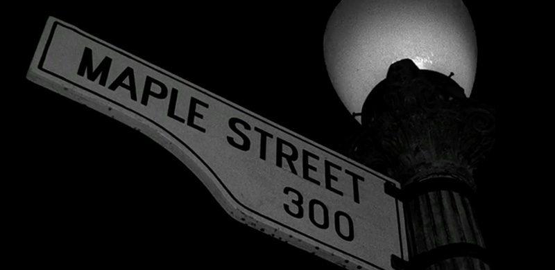 Maple Street, 300