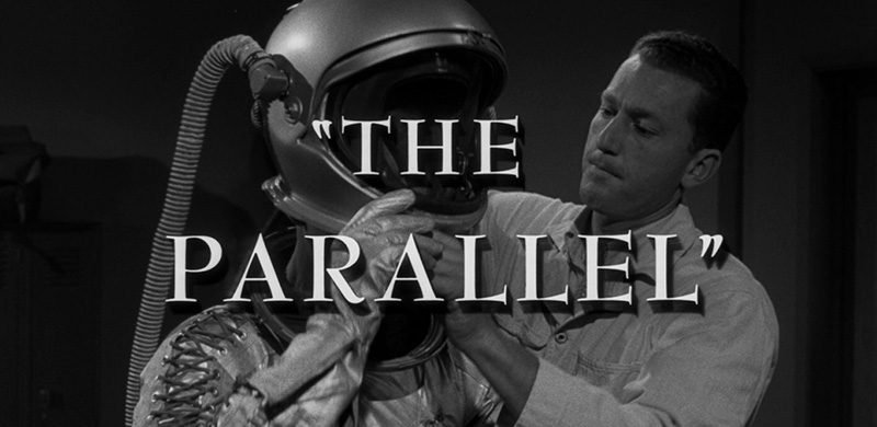 O Paralelo, episódio de Além da Imaginação