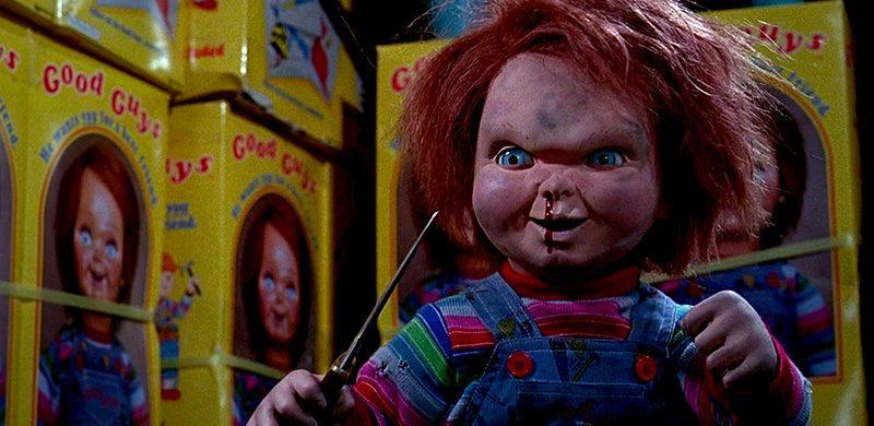 Chucky, O Brinquedo Assassino