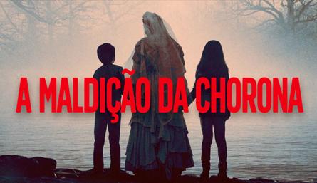 Macabra Indica: A Maldição da Chorona
