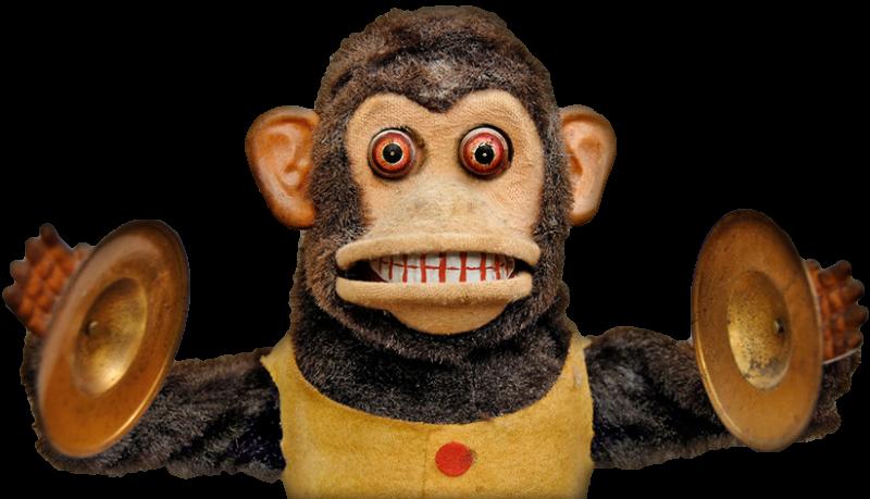 Macaco Macabro