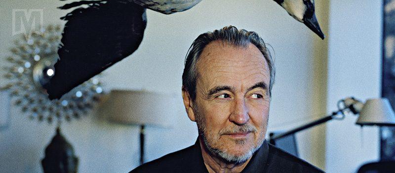 A mente macabra de Wes Craven, diretor de terror