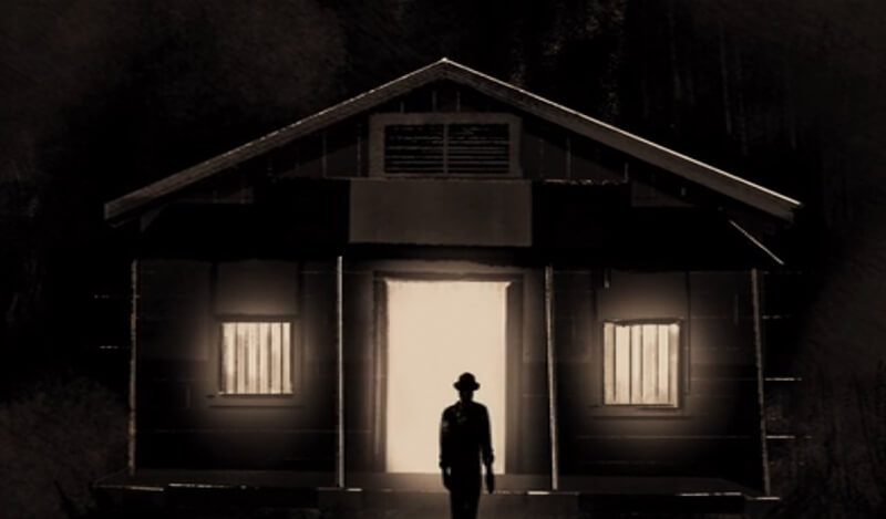 Netflix ReMastered: O Diabo na Encruzilhada, Robert Johnson