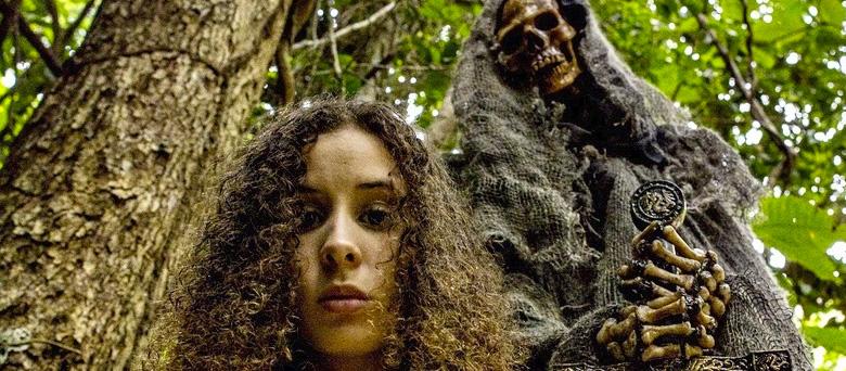 Mata Negra, dica de filme de terror brasileiro - MACABRA.TV