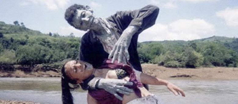 Zombie, dica de filme de terror brasileiro - MACABRA.TV