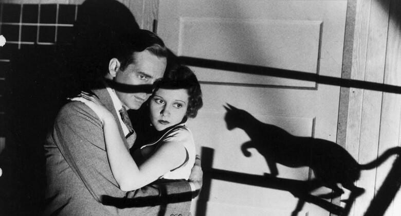 Filmes clássicos de terror da década de 1930: O Gato Preto