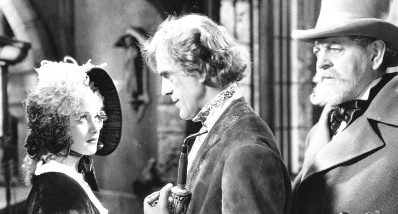 Filmes clássicos de terror da década de 1930: O Quarto Escuro
