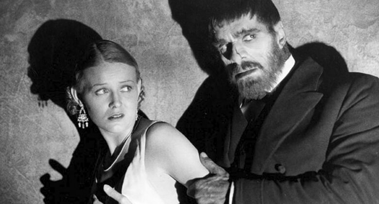 Filmes clássicos de terror da década de 1930: A Casa Sinistra