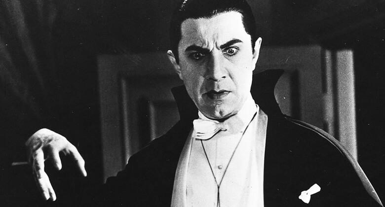 Filmes clássicos de terror da década de 1930: Drácula