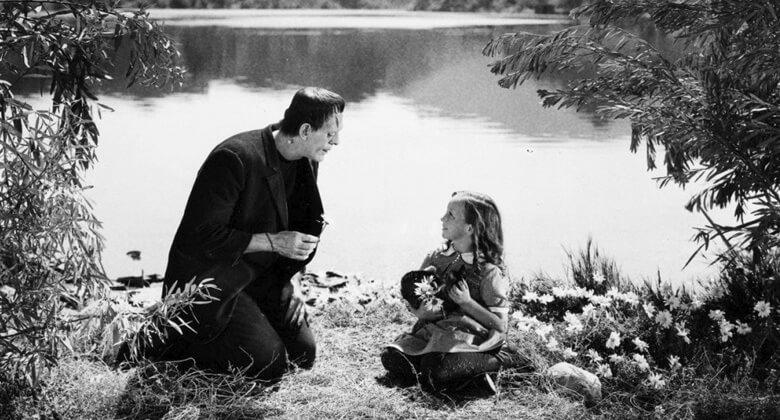 Filmes clássicos de terror da década de 1930: Frankenstein