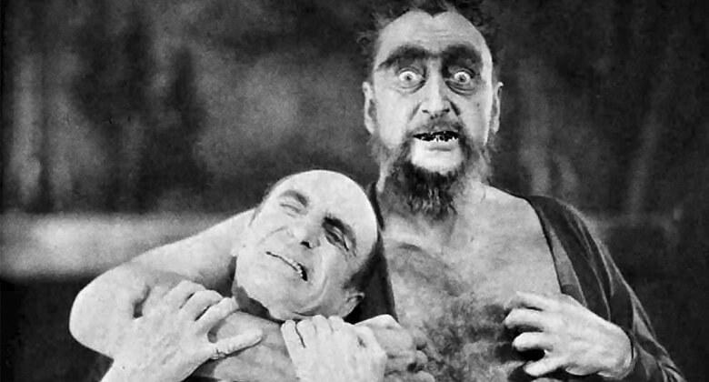 Filmes clássicos de terror da década de 1930: White Zombie