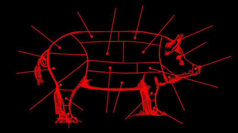 O Porco no Horroróscopo — MACABRA.TV
