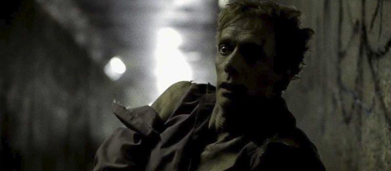 Filmes de horror cósmico: Absentia