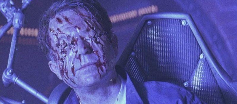 Filmes de horror cósmico: Enigma do Horizonte