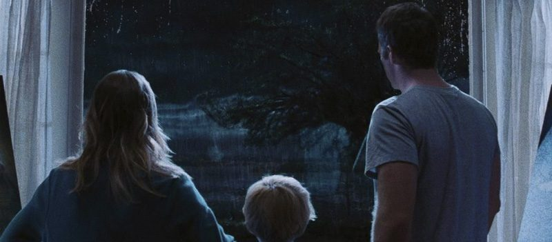 Filmes de horror cósmico: O Nevoeiro