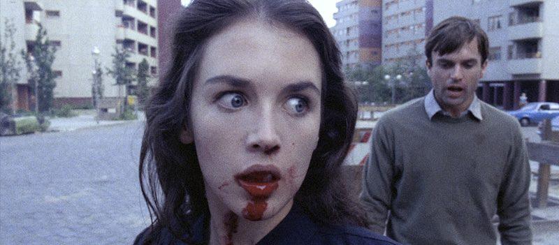 Filmes de horror cósmico: Possessão