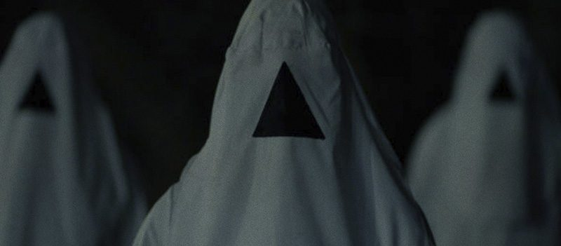 Filmes de horror cósmico: Seita Maligna
