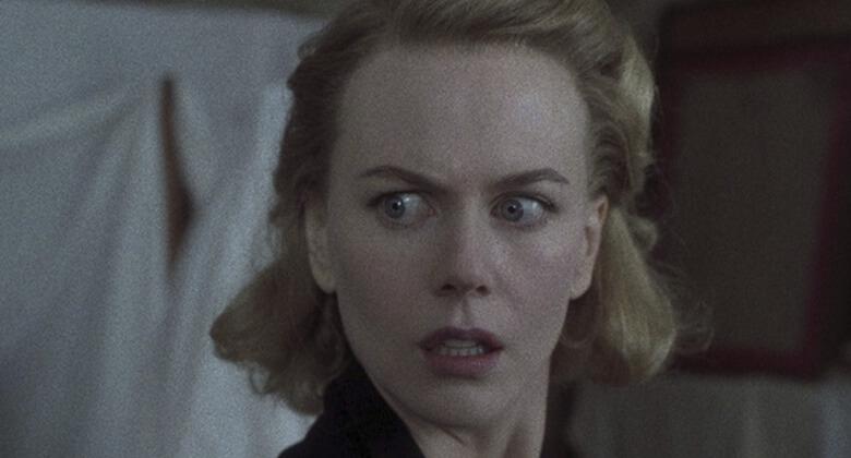Mães macabras de filmes de terror: Grace (Os Outros)