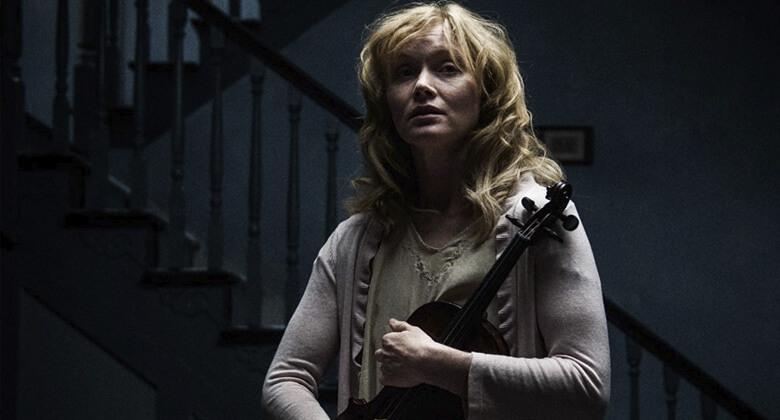 Mães macabras de filmes de terror: Amelia, Babadook
