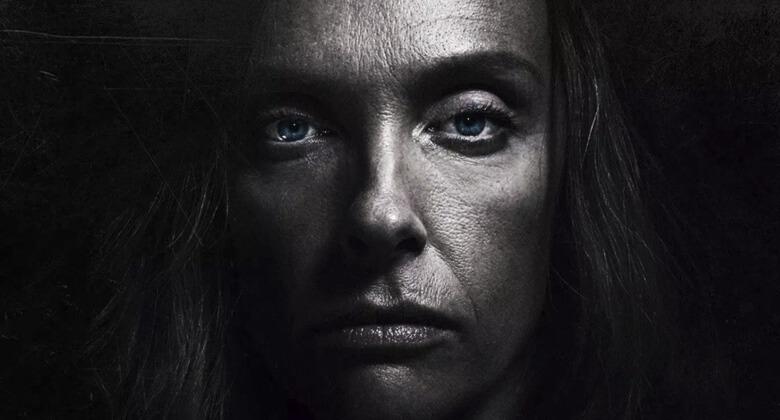 Mães macabras de filmes de terror: Annie (Hereditário)