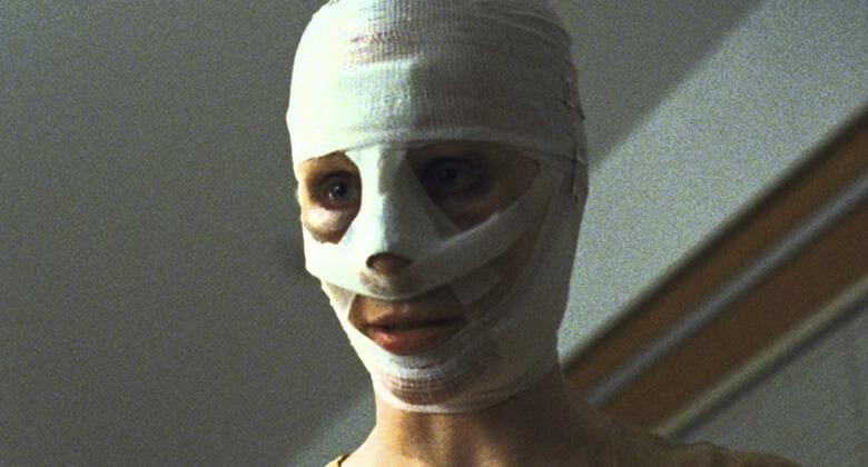 Mães macabras de filmes de terror: Mãe (Boa Noite, Mamãe)