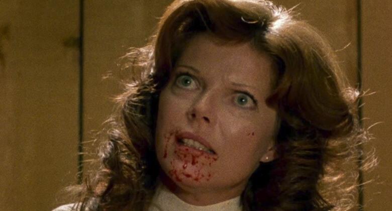 Mães macabras de filmes de terror: Nola Carveth (Os Filhos do Medo)