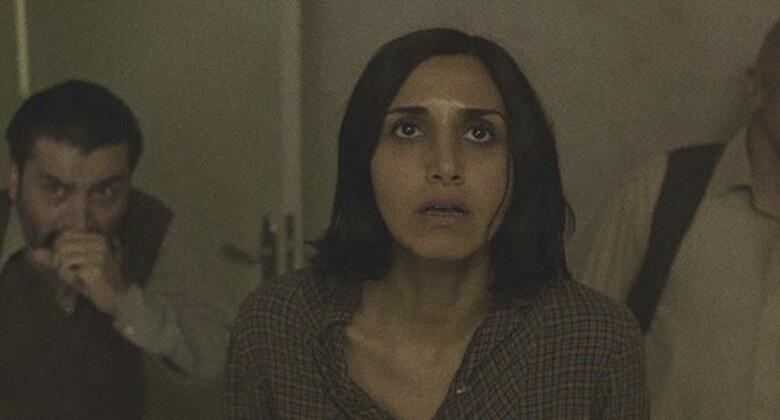 Mães macabras de filmes de terror: Shideh (Sob a Sombra)