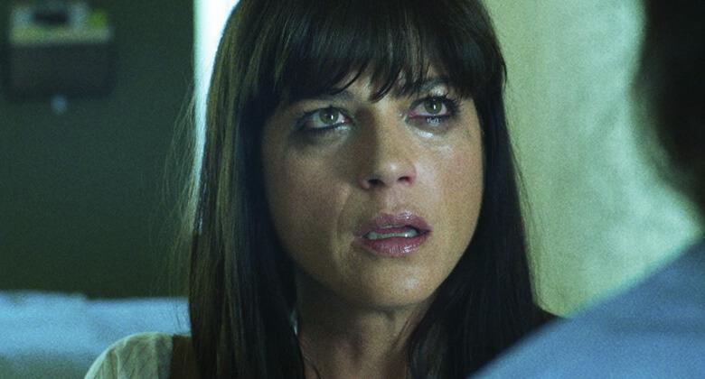 Mães macabras de filmes de terror: Kendall Ryan (Mãe e Pai)