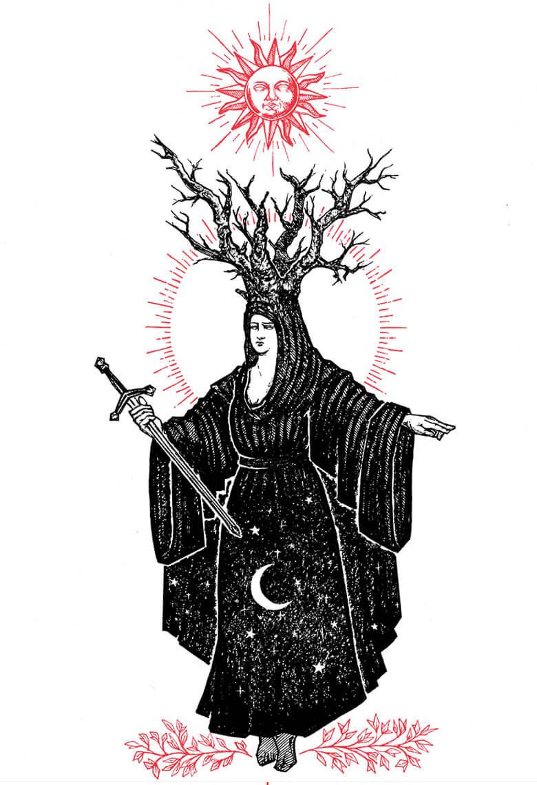 Virgo, de Micah Ulrich