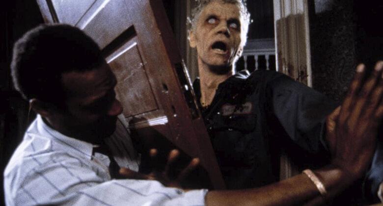Tony Todd, astro dos filmes de terror