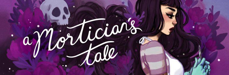 Mortician's Tale, jogo sobre cuidados com o cadáver