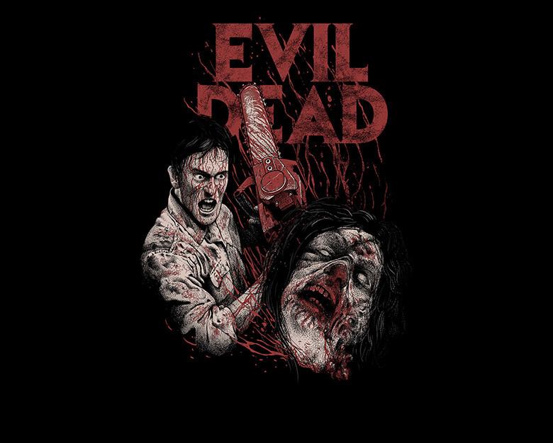 Evil Dead, por Balaclava Studio