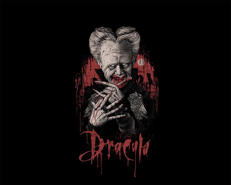 Drácula de Bram Stoker, por Balaclava Studio